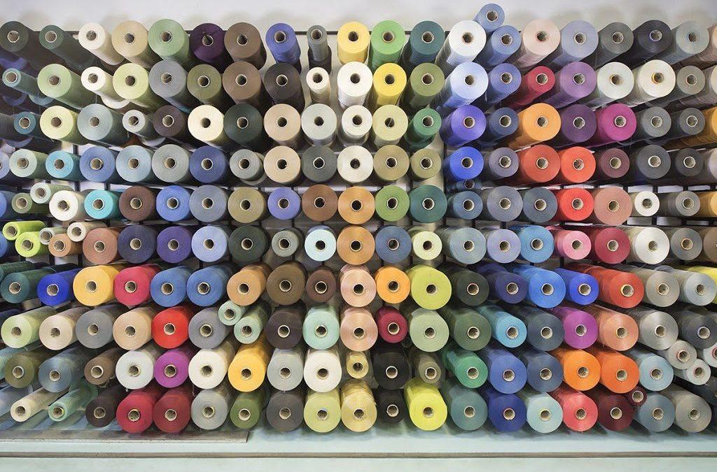 ECONYL – the futuristic fabric