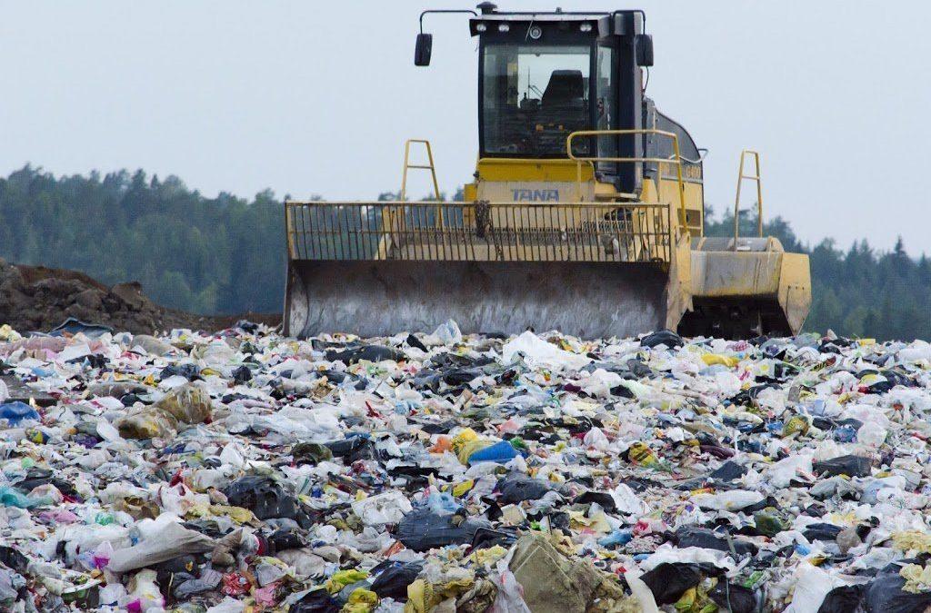 Zero Waste Week 7-11 September
