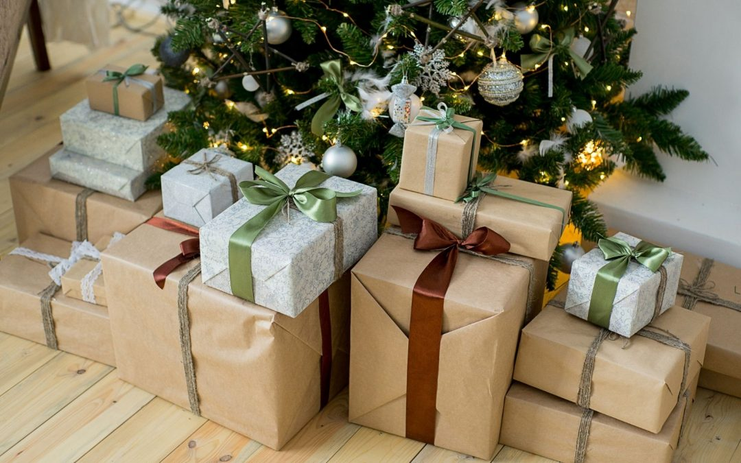 Hosting an Eco-friendly Christmas Party