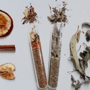 herbal loose Incense