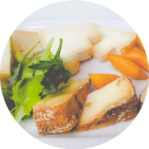 Cheese & Deli