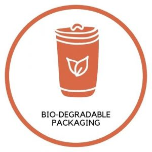 Bio-degradable Packaging
