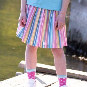 Deckchair Skirt (3-7 Years)