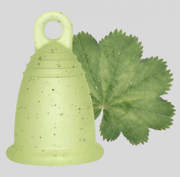 MeLuna Natural Cup