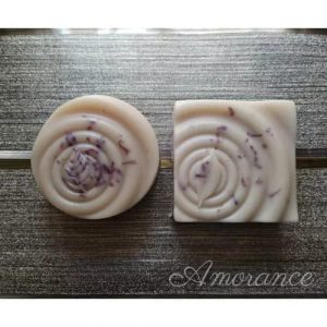 Soap Bars: Dry Skin Therapy Blend