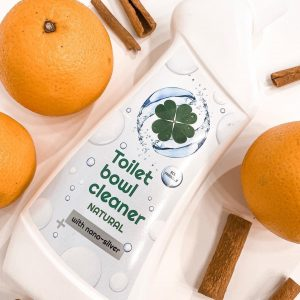 NATURAL toilet cleaner 750ml