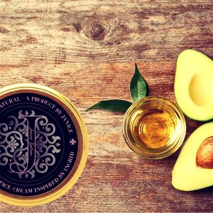 Unscented Natural Face Cream