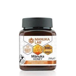 Manuka Honey 300+ MGO 250g
