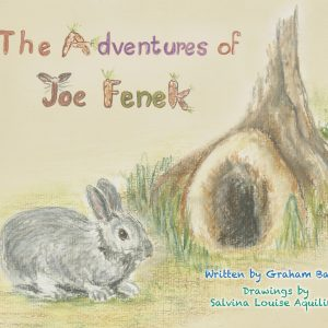 The Adventures of Joe Fenek cover