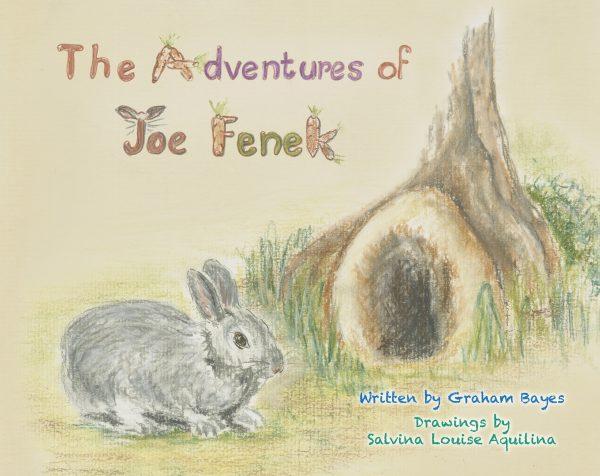 The Adventures of Joe Fenek cover