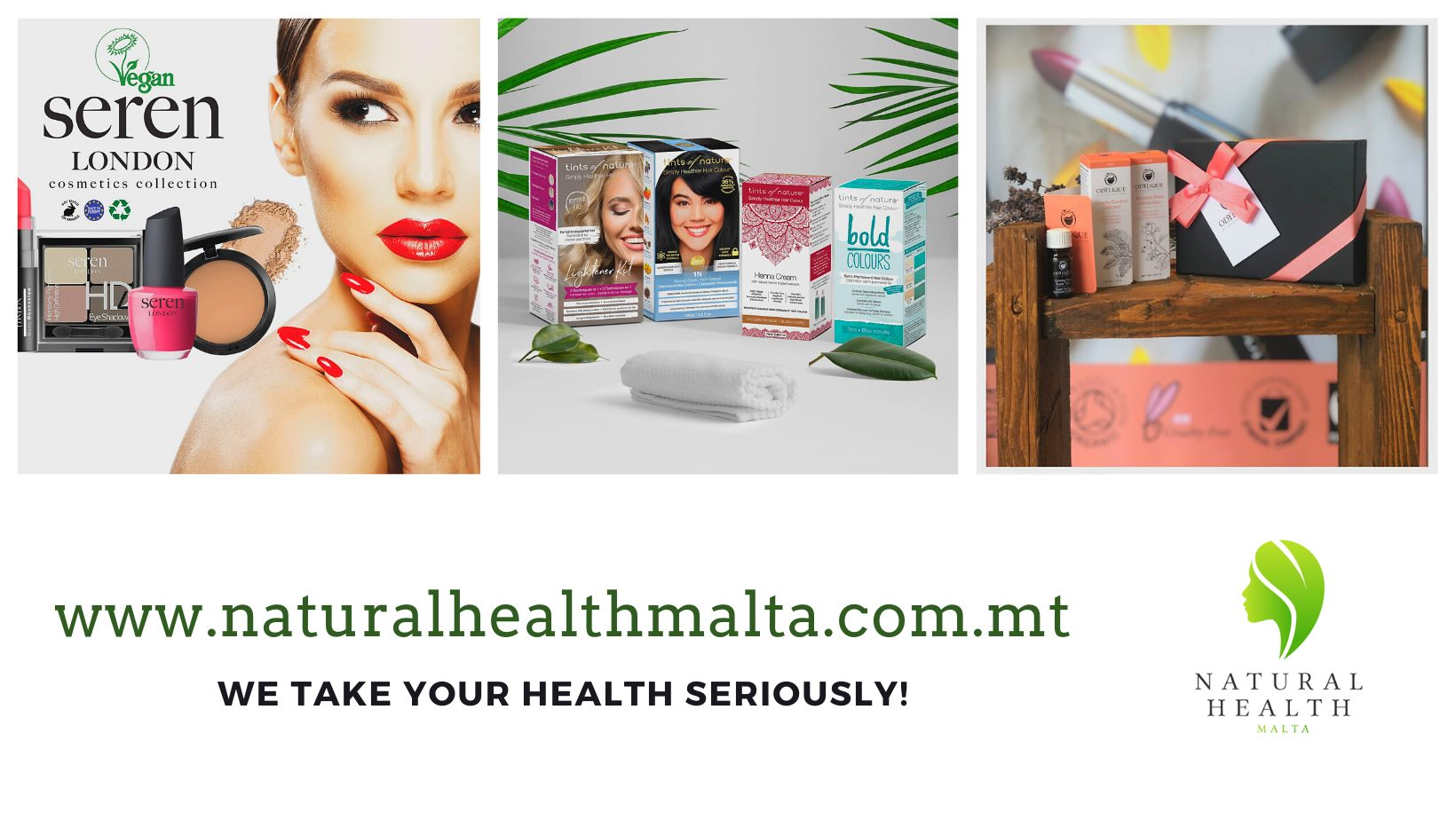 Natural Health Malta