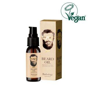 Barbology London Vegan Men Beard Oil 30ml