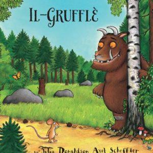 Il-Gruffle