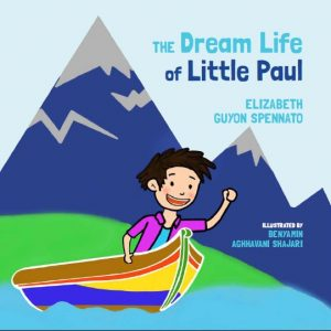 The Dream Life of Little Paul cover